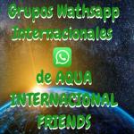 grupos Whatsapp de acuariofilia