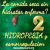 hidropesia en peces 2