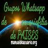 Grupos Whatsapp de acuariofilia de paises determinados