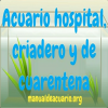 Acuario hospital, criadero y de cuarentena