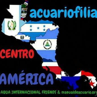 Aquariofiliacentroamerica