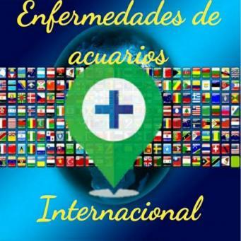 Enfermedades de acuarios internacional