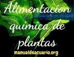 Alimentación química de plantas