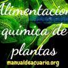 alimentación química de plantas de acuario