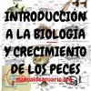 Introducciñon a la Biologia en peces