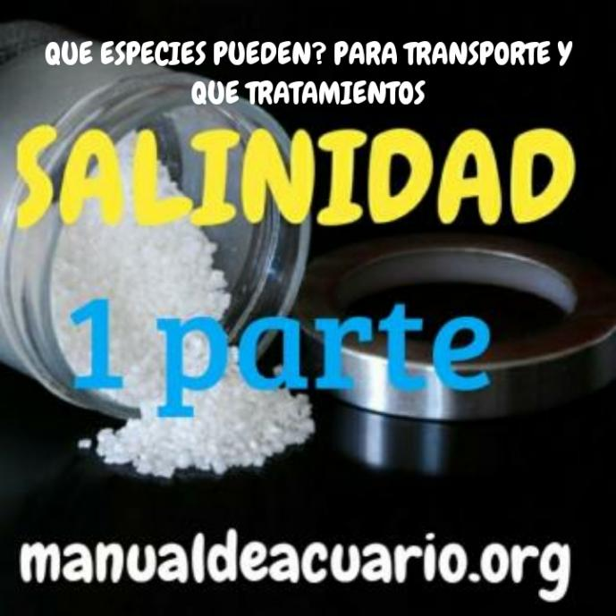 Salinidad 1