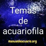 Temas de Aqua I.F.