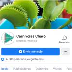 plantas carnivoras Chaco manualdeacuario.org
