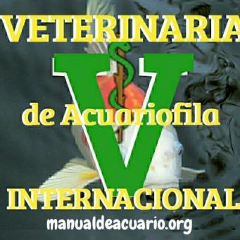 Veterinaria acuariofila